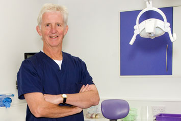 Charlie Crummey, Partner, Family Dental Care